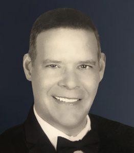 Harris Kreichman Self Portrait