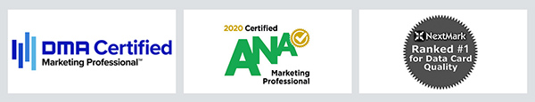 Harris Kreichman is ANA Certified